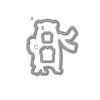 WPlus9 - Holiday Hugs dies (r)