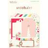 My Mind's Eye - Hooray - Decorative tags (r)