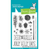 Lawn Fawn - Deck the Halls stamps
