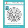 Lil' Inker Designs - Stitched Mats: Circles dies