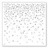 Simon Says Stamp - Falling Snow stencil