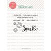 Essentials by Ellen - Spread the Sparkle stamps