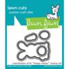 Lawn Fawn - Hoppy Easter dies