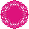 Cheery Lynn - French Pastry Doily die