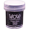 Wow! - Primary Ebony embossing powder