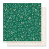 Crate Paper - Falala - Mistletoe paper (r)