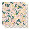 Crate Paper - Maggie Holmes - Willow Lane - Blossom paper