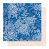 Crate Paper - Maggie Holmes - Willow Lane - Sweet Rose paper (r)