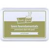 Lawn Fawn - Artichoke ink pad