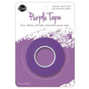 Thermoweb iCraft - Purple tape for die-cutting - 1 1/2
