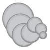 Spellbinders - Nestabilities - Standard circles large