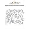 Altenew - Polish Papercuts 3D dies
