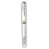 Uniball Signo White pen