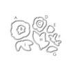 WPlus9 - Freehand Florals dies