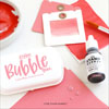 The Stamp Market - Bubble Gum cardstock