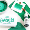 The Stamp Market - Emerald Isle ink pad