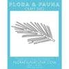 Flora & Fauna - Pine Branch die