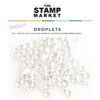The Stamp Market - Clear droplets