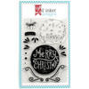 Lil' Inker Designs - Merry Ornaments stamps