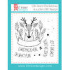Lil' Inker Designs - Oh Deer Christmas stamps