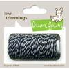 Lawn Fawn - Hemp Twine - Black Tie