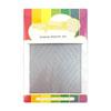 Waffle Flower - Diamond Texture die