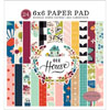 Carta Bella - Our House - 6x6 pad