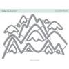 Hello Bluebird - Glacier Peaks dies