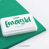 The Stamp Market - Emerald Isle cardstock