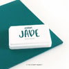 The Stamp Market - Jade cardstock