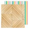 Crate Paper - Maggie Holmes - Garden Party - Trellis paper