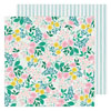 Crate Paper - Maggie Holmes - Garden Party - Wildflower paper
