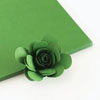 The Stamp Market - Greenery cardstock
