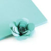 The Stamp Market - Tropic Teal cardstock