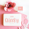 The Stamp Market - Cheeky ink pad