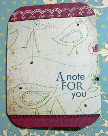 A_note_for_you_birdies