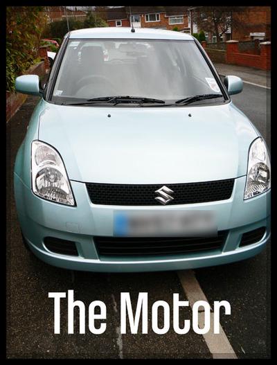 The_motor