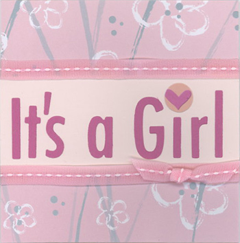 Its_a_girl