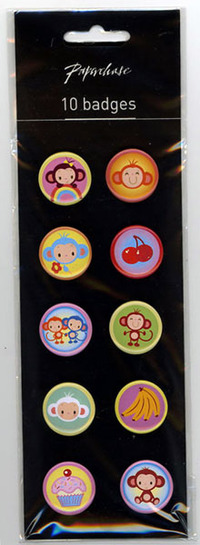 Monkey_badges