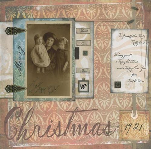 Christmas 1921