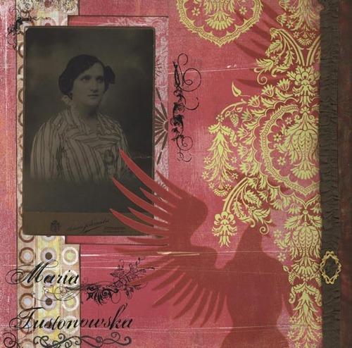 Maria Tustanowska