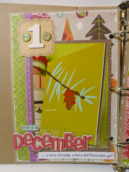 JYC 2010 - December 1st