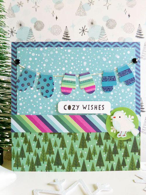 Cozy Wishes - 2015-12-15