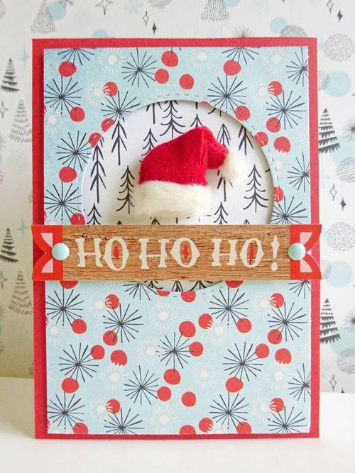 Ho Ho Ho - 2015-11-14