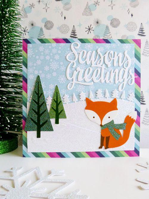 Season's Greetings - 2015-12-10
