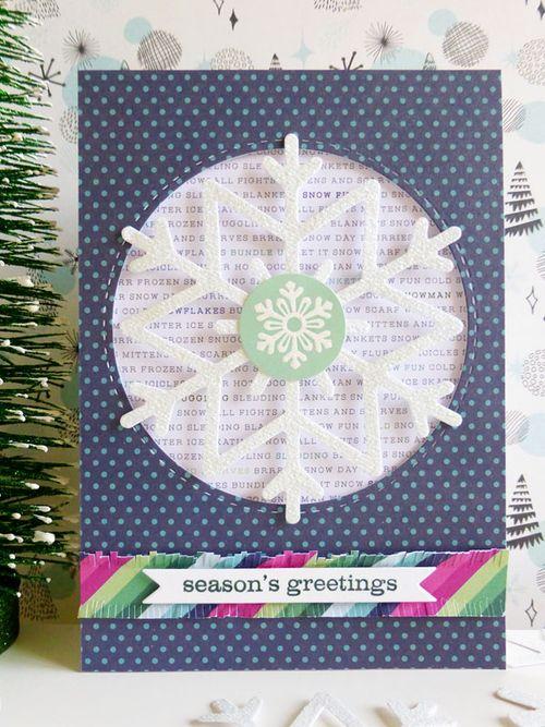 Season's Greetings - 2015-12-13
