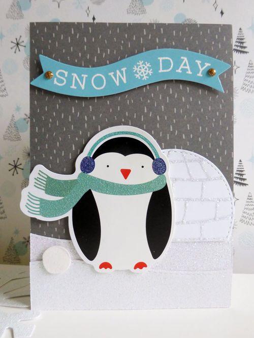 Snow Day - 2015-12-18