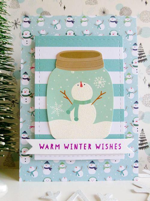 Warm Winter Wishes - 2015-12-14