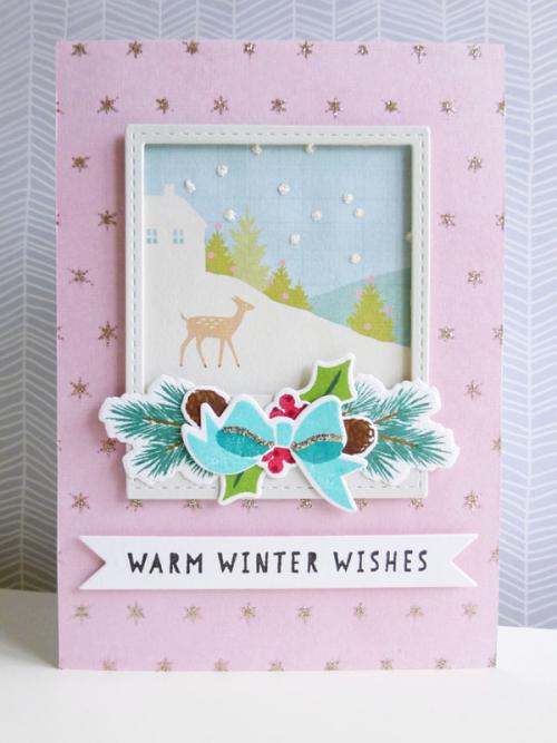 Warm Winter Wishes - 2016-08-10