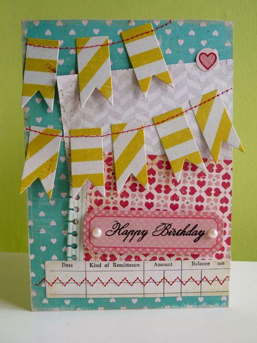 Happy birthday - 2012-01-16